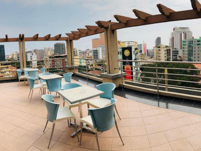 Golden Park Hotel - Image 17