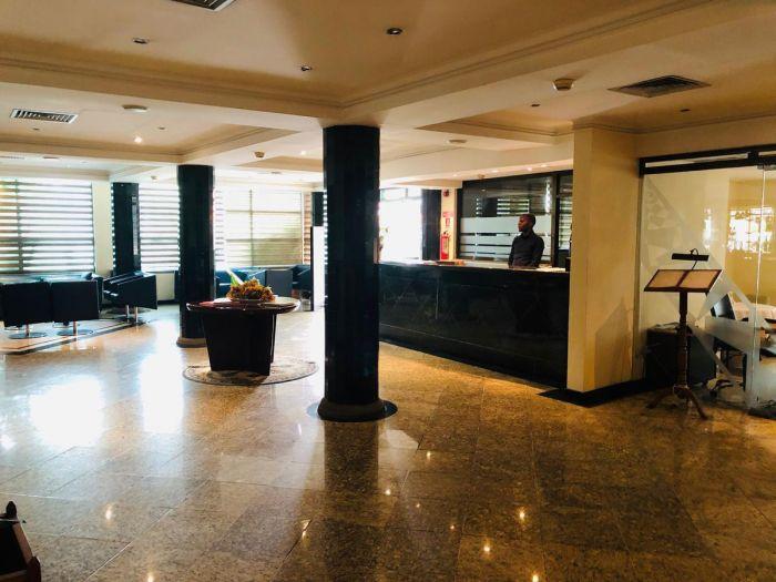 Golden Park Hotel - Image 2