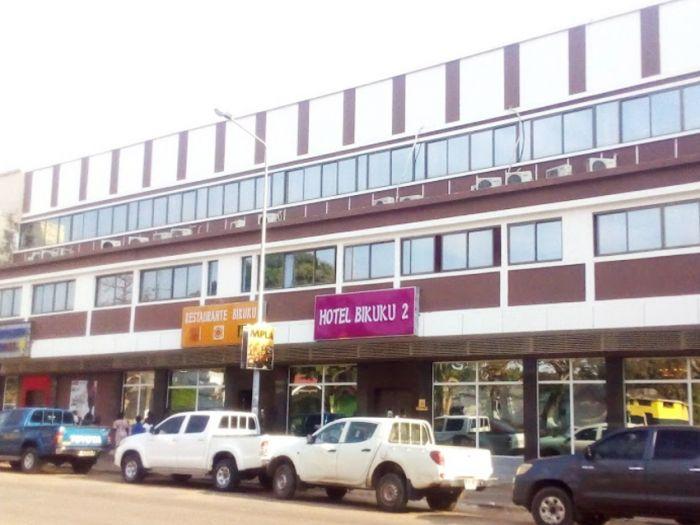 Hotel Bikuku