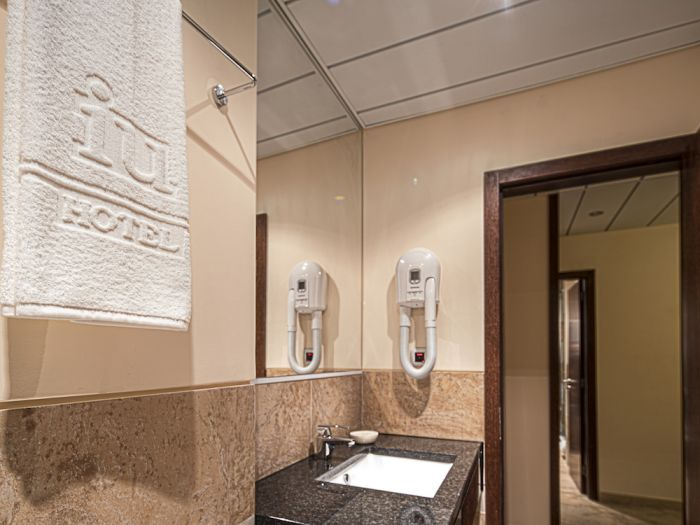 IU Hotel Uige - Imagem 13