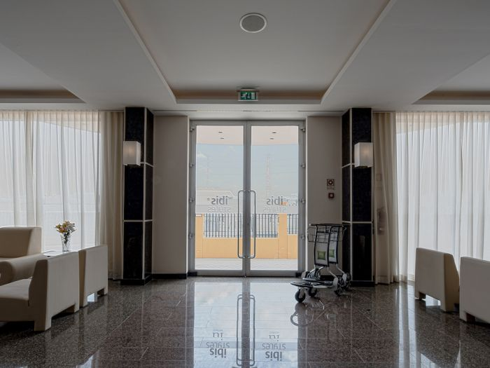 Iu Hotel Luanda Viana - Imagem 9