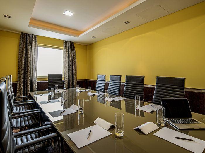 Iu Hotel Luanda Viana - Imagem 12