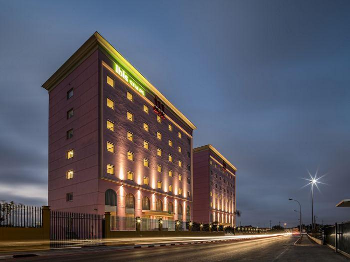 Iu Hotel Luanda Viana - Imagem 4