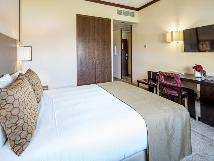 IU Hotel Kuito - Imagem 5