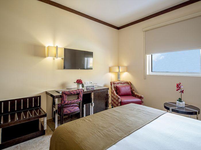 IU Hotel Kuito - Imagem 4