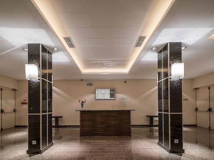 IU Hotel Kuito - Imagem 8