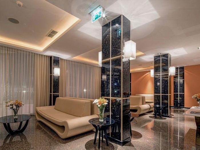 Iu Hotel Caxito - Imagem 17