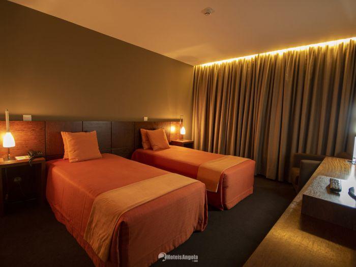 Hotel Serra da Chela - Imagem 10