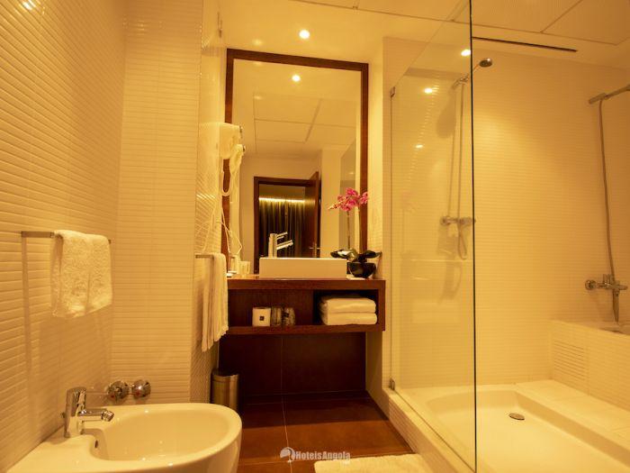 Hotel Serra da Chela - Imagem 11