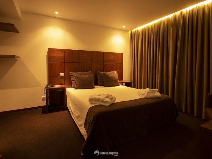 Hotel Serra da Chela - Imagem 13