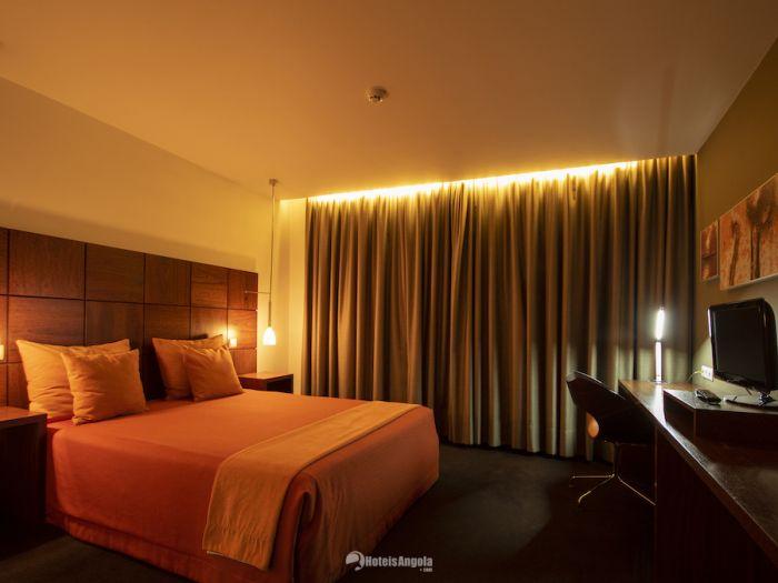 Hotel Serra da Chela - Imagem 14