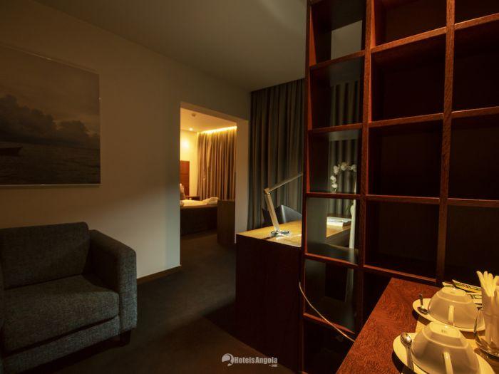 Hotel Serra da Chela - Imagem 15