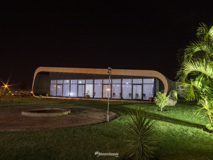 Hotel Serra da Chela - Imagem 5