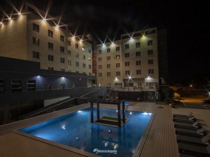 Hotel Serra da Chela - Imagem 16