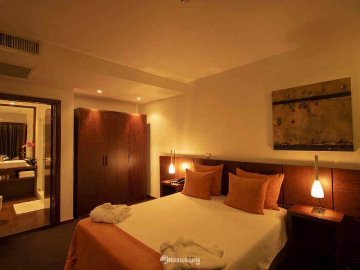 Hotel Serra da Chela - Imagem 17
