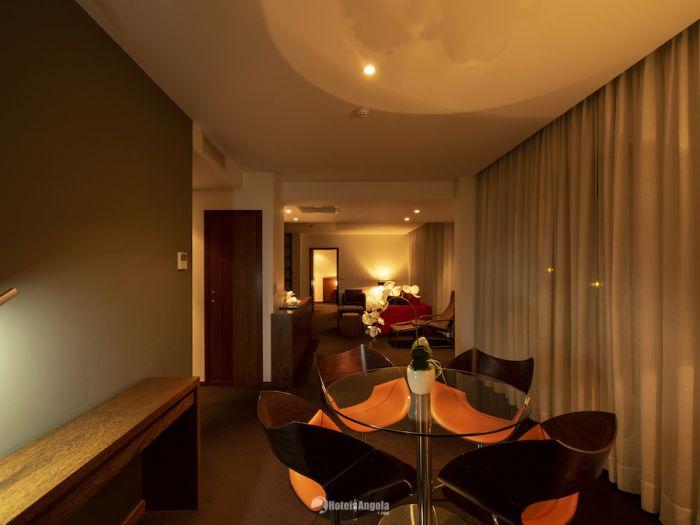 Hotel Serra da Chela - Imagem 18