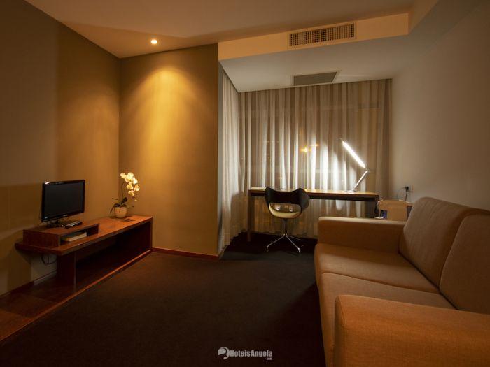 Hotel Serra da Chela - Imagem 19