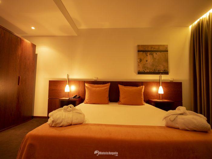 Hotel Serra da Chela - Imagem 20