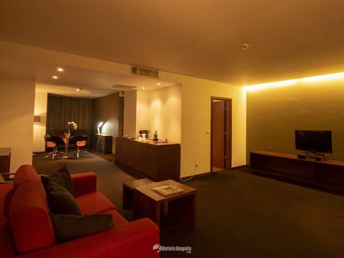 Hotel Serra da Chela - Imagem 22