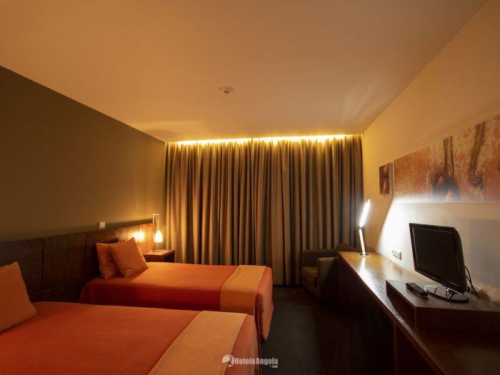 Hotel Serra da Chela - Imagem 23