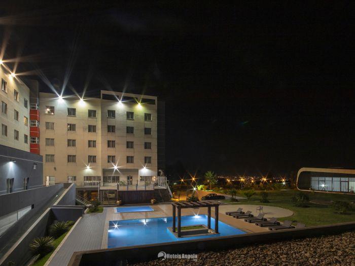Hotel Serra da Chela - Imagem 6