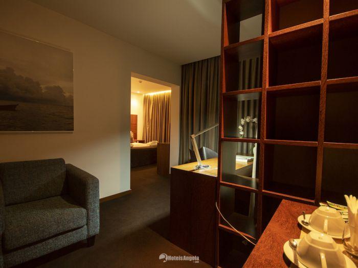Hotel Serra da Chela - Imagem 7