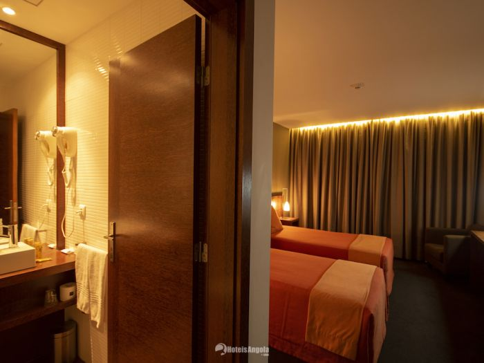 Hotel Serra da Chela - Imagem 8