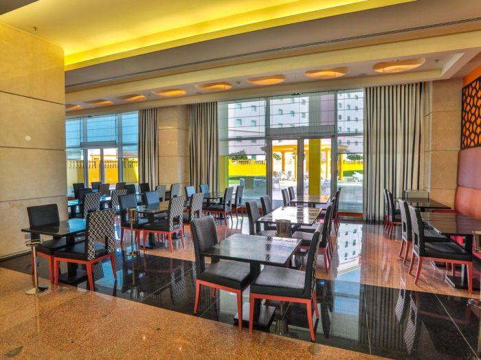 IKA Hotel Luanda - Imagem 13