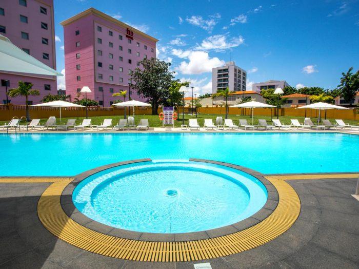 IKA Hotel Luanda - Imagem 14