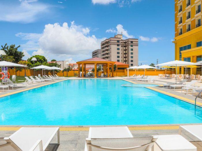 IKA Hotel Luanda - Imagem 15
