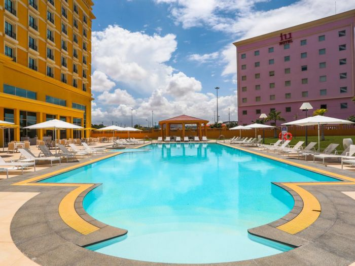 IKA Hotel Luanda - Imagem 16