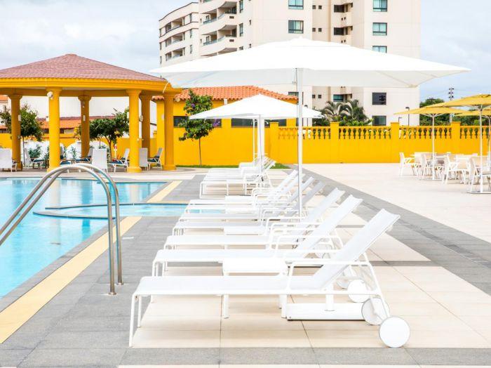 IKA Hotel Luanda - Imagem 17