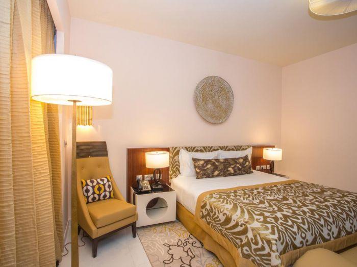 IKA Hotel Luanda - Imagem 24