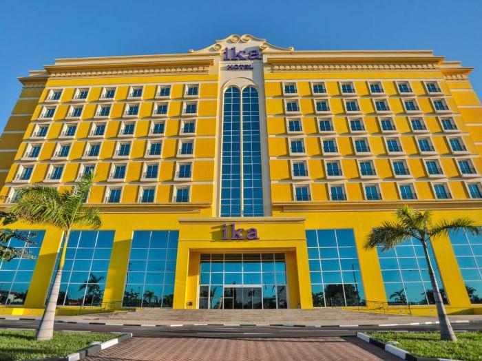 IKA Hotel Luanda - Imagem 27
