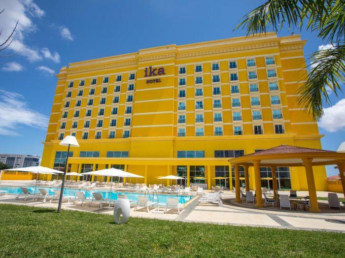 IKA Hotel Luanda - Imagem 29