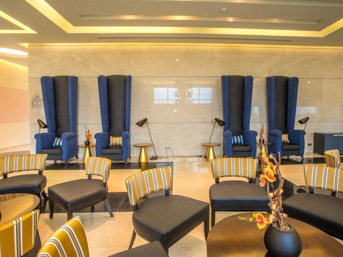 IKA Hotel Luanda - Imagem 4