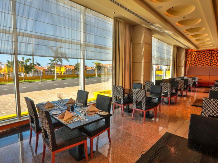 IKA Hotel Luanda - Imagem 8