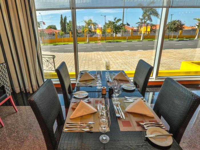 IKA Hotel Luanda - Imagem 9