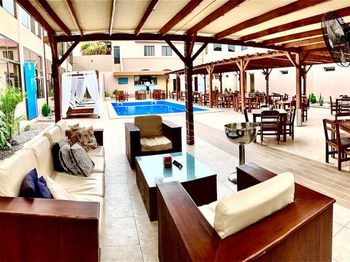Hotel Luso - Image 3