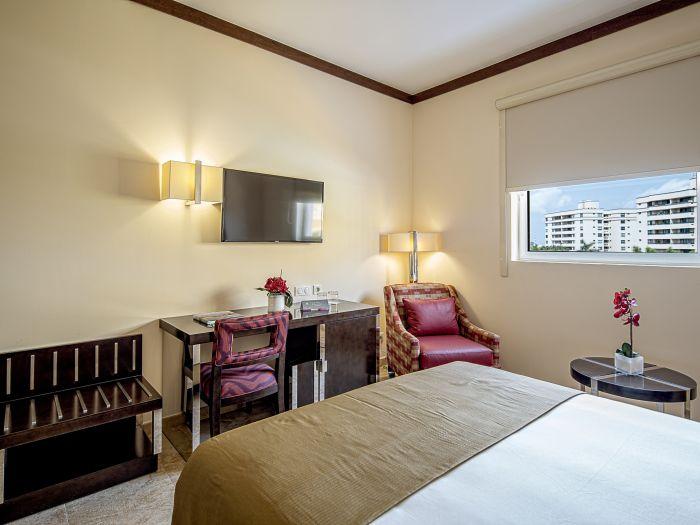 Iu Hotel Luanda Talatona - Image 10