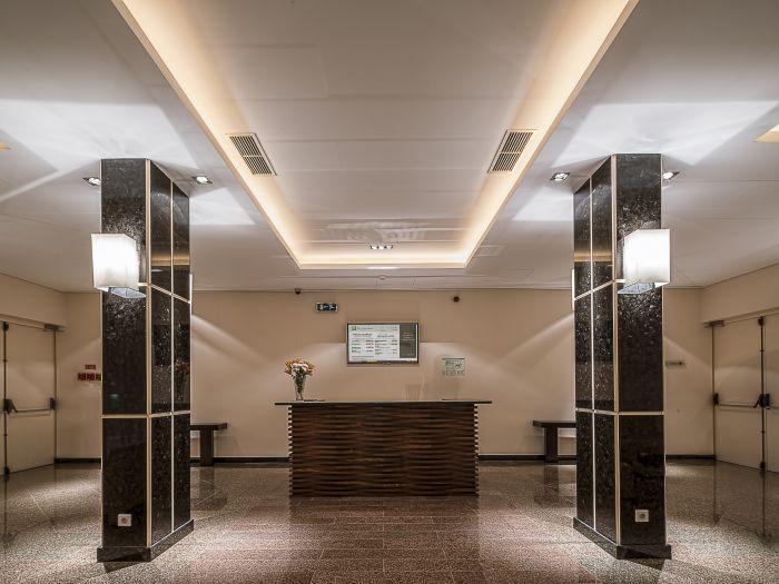 Iu Hotel Luanda Talatona - Image 5