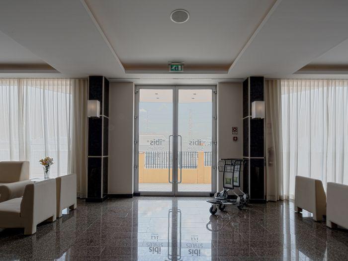Iu Hotel Luanda Talatona - Image 6