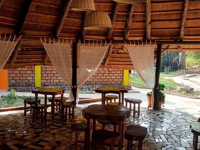 Resort Uhenha - Image 2