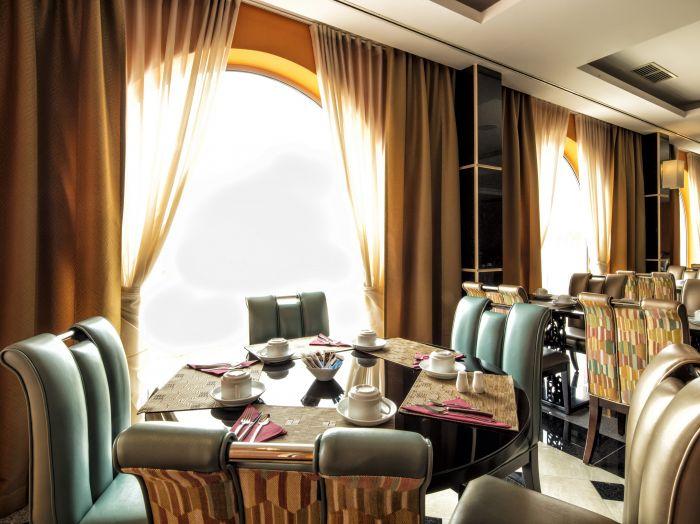 Iu Hotel Luanda Talatona - Image 13
