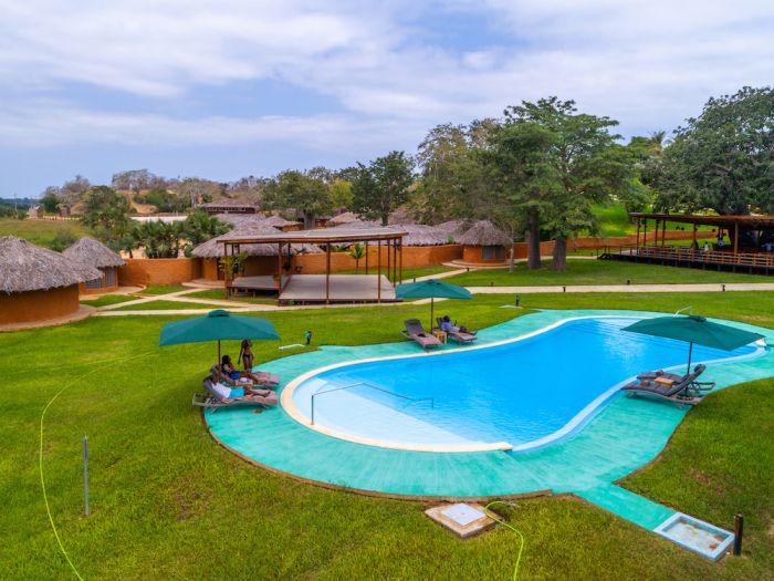 Rio Curinge Lodge - Imagem 11