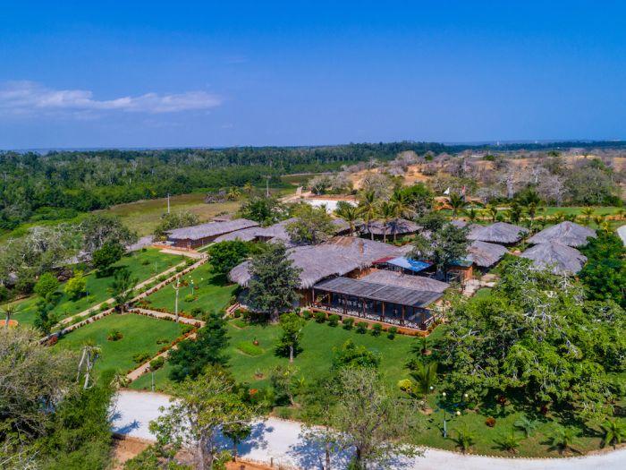 Rio Curinge Lodge - Imagem 12