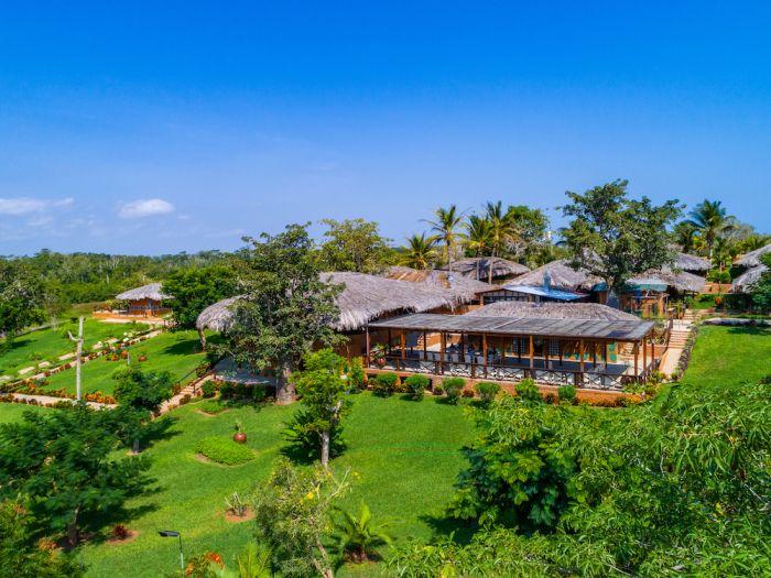 Rio Curinge Lodge - Imagem 13
