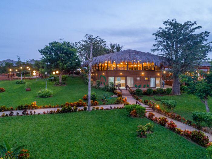 Rio Curinge Lodge - Imagem 15