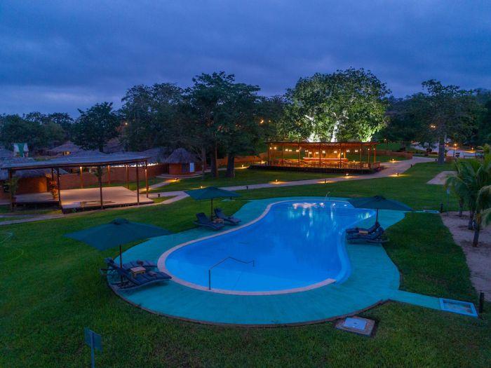 Rio Curinge Lodge - Imagem 16