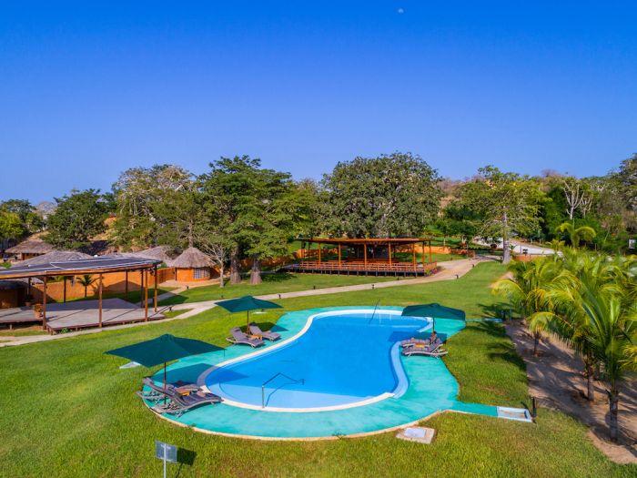 Rio Curinge Lodge - Imagem 19